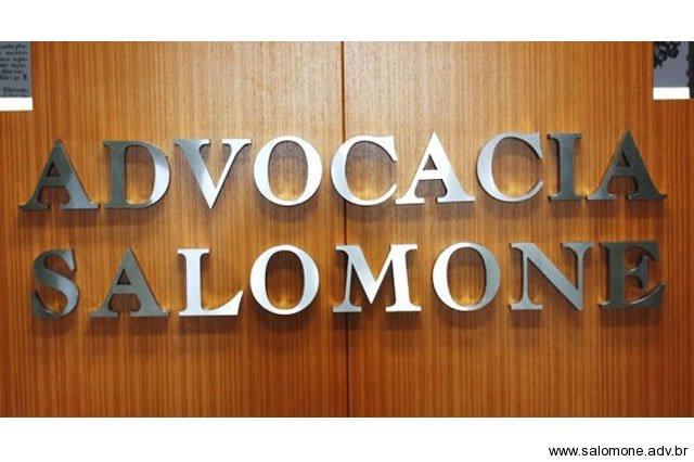 Advocacia Salomone
